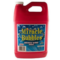 Imperial Miracle Bubbles Bubble Solution, 128Oz