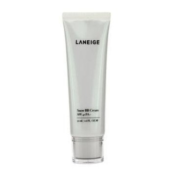 Laneige Snow BB Cream 50ml SPF 41 PA++ (#02 Natural)/Made in Korea