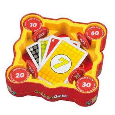 Blue Orange Games Golden Gate Ages 7 and up, 1 ea