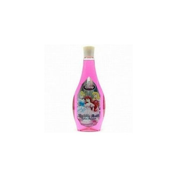 Disney Princess Bubble Bath 16 oz.