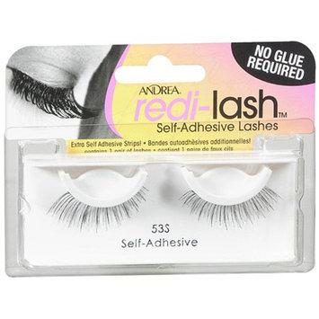 Andrea Redi-lash Self-Adhesive Lashes 53S