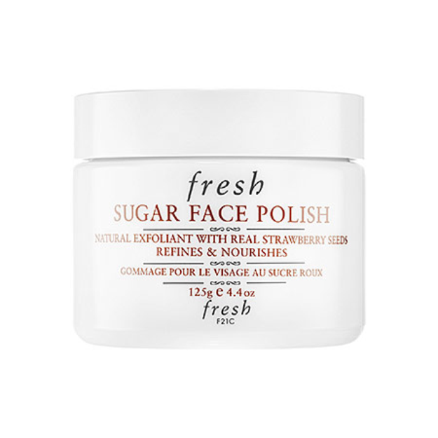 Fresh Sugar Face Polish 4.2 oz