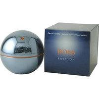 Boss In Motion Blue By Hugo Boss For Men. Eau De Toilette Spray 1.3 Ounces