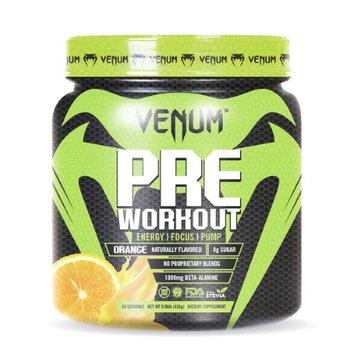 Venum Nutrition Pre Workout
