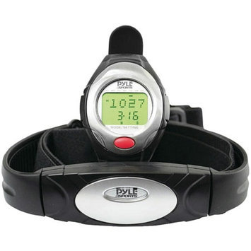 Pyle 1 BUTTON HEART RATE WATCH