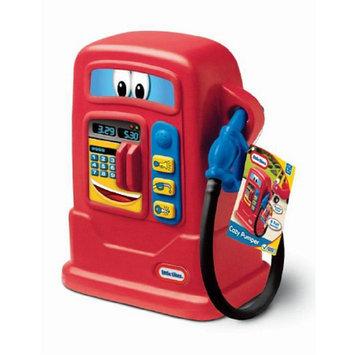Little Tikes Electronic Cozy Pumper, 1 ea