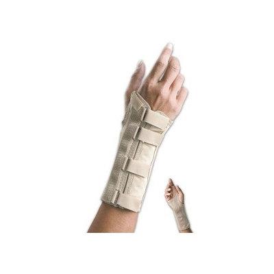 FLA Orthopedics SoftForm Light Support Elegant Wrist Brace. Right Small