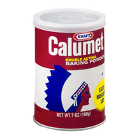 Kraft Calumet Double Acting Baking Powder