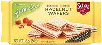 Schar Hazelnut Wafers Gluten Free 1.8 oz