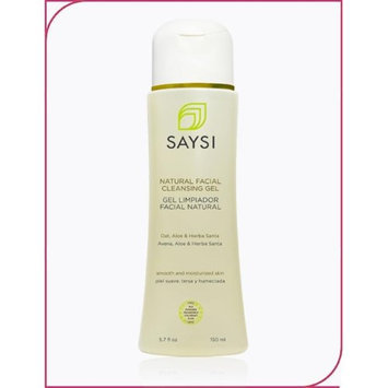 Saysi BELL000039 Natural Facial Cleansing Gel