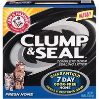 ARM & HAMMER Arm & Hammer Fresh Home Clump & Seal Cat Litter, 14 lbs