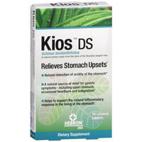 Kios DS Upset Stomach Relief Coated Tablets