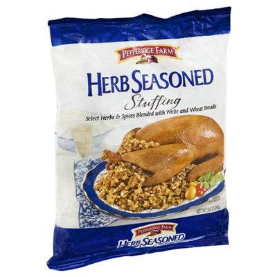 Pepperidge Herb Seasoned Stuffing