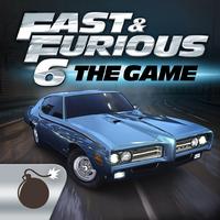 Kabam Fast & Furious 6: The Game
