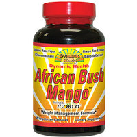 DH Dynamic Health African Bush Mango Weight Management Formula