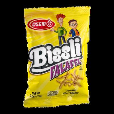 Osem Bissli Falafel Wheat Snacks