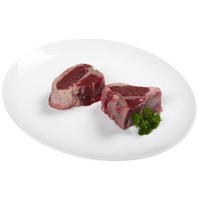 Lamb Chops - 2 ct