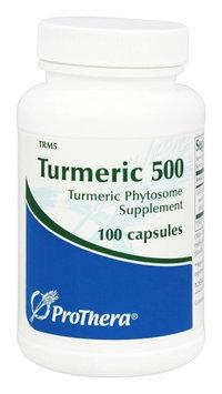 ProThera - Turmeric 500 - 100 Vegetarian Capsules