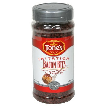 Tone's Bacon Bits, 7-Ounce (Pack of 6)