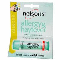 Nelsons Natural World Nelsons Allergy and Hayfever 84 Pillules