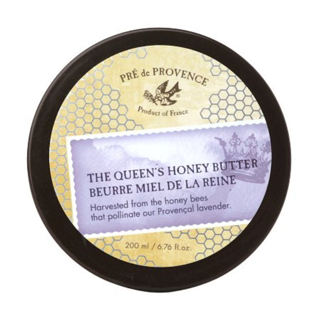Pre de Provence The Queen's Honey Butter