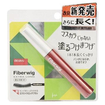 Dejavu Fiberwig Extra Long Mascara 8.3g