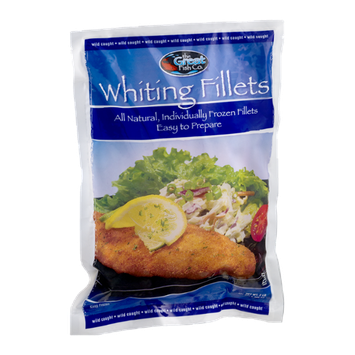 The Great Fish Co. Whiting Fillets