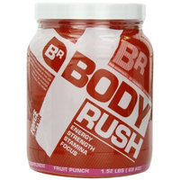Force Factor Body Rush, Punch, 1.52 Pounds