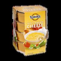 Tostitos® Spicy Nacho Cheese