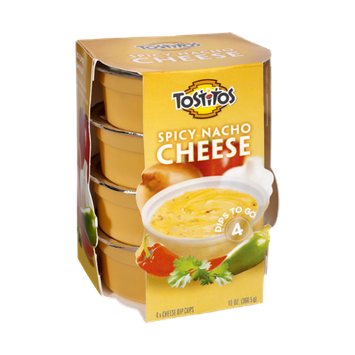 Tostitos® Spicy Nacho Cheese