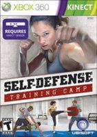 UbiSoft Self Defense