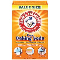 Arm & Hammer Baking Soda, 64 OZ (Pack of 6)