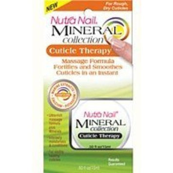 Nutra Nail Mineral Collection Cuticle Therapy - 0.45 oz
