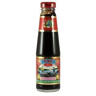 Tastepadthai BPC1025920 Lee Kum Kee Premium - 6x8. 4 Oz
