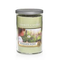 Yankee CandleA Summer Wisha ¢ Large 2-Wick Lidded Candle Tumbler