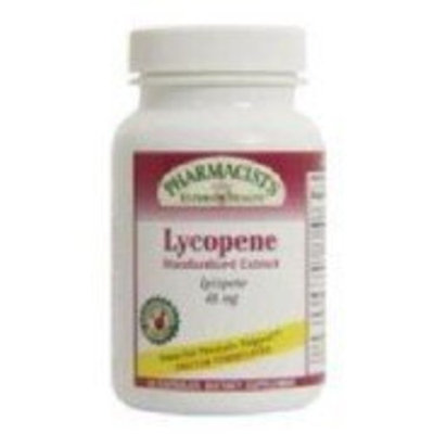 Lycopene Standardized Extract 66 Mg Capsules, By PUH - 45 Capsules