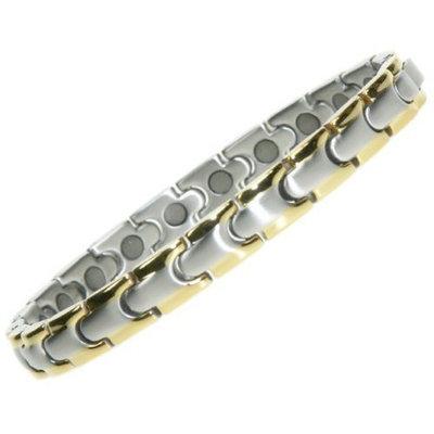 Serenity 2000 Europa Stainless Magnetic Bracelet 7.5