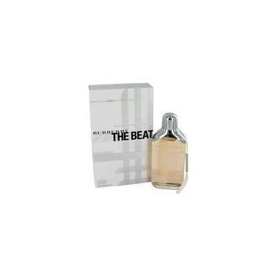 Burberrys 444344 The Beat by  Eau De Parfum Spray 2. 5 oz