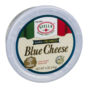 Stella Blue Cheese Crumbled