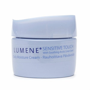 Lumene Sensitive Touch Daily Moisture Cream