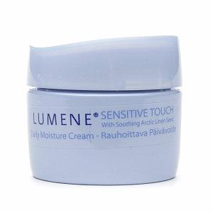 Lumene Sensitive Touch Daily Moisture Cream