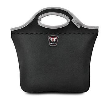 Fitmark The Pac Meal Management Bag Black - 1 Bag