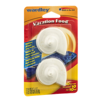 Wardley Vacation Food - 2 CT