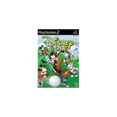 Electronic Arts Disney Golf