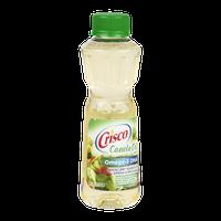 Crisco Canola Oil With Omega-3 DHA