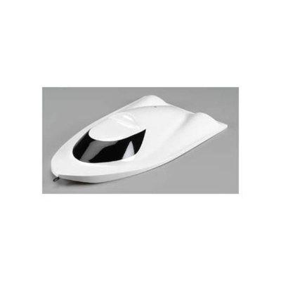 Fiberglass Cowl White SV27