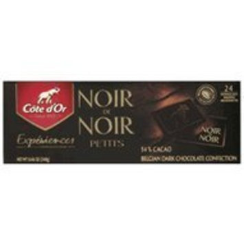 Cote D'or Mignonettes Noir Gift Box (6/8.4oz)