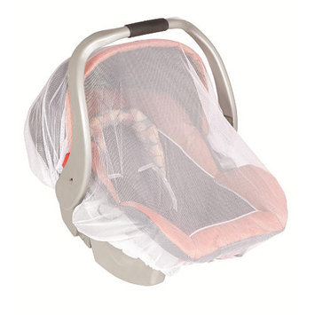 Babies R Us Infant Car Seat Netting