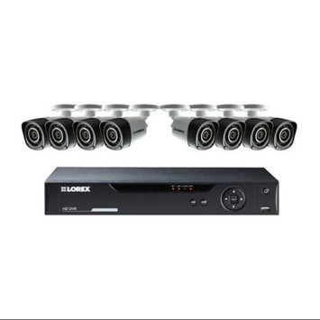 Lorex LHV10082TC8PM 720p 8-Camera Security System with 2TB DVR