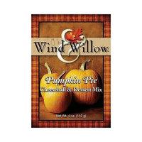 Wind and Willow Pumpkin Pie Cheeseball & Dessert Mix - 4 Ounce (4 Pack)